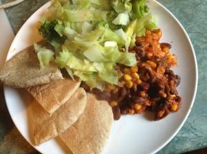 kidney bean stew 2