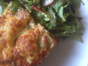 chicken lasagne 3