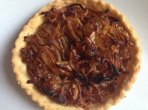 onion tartlet 4