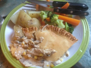 chicken pie 4