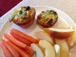mini quiches 2